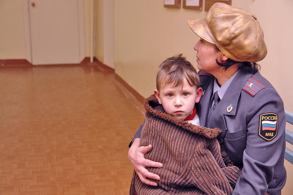 лишение родительских прав отца в россии города
