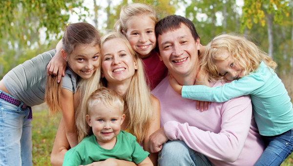 алименты на пятерых детей от разных браков