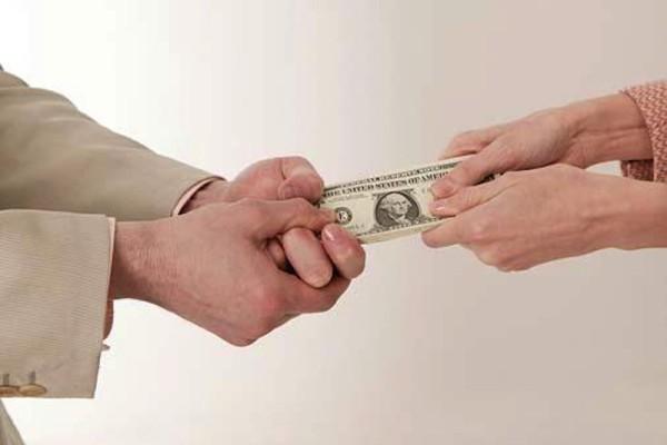 money-pull