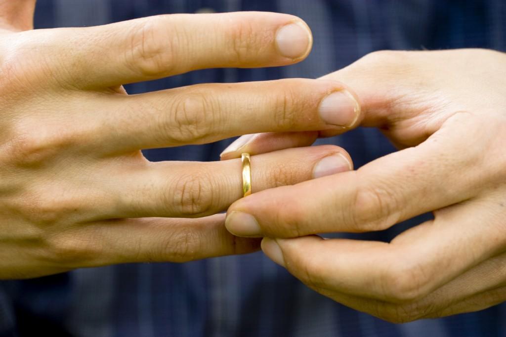 развод подать