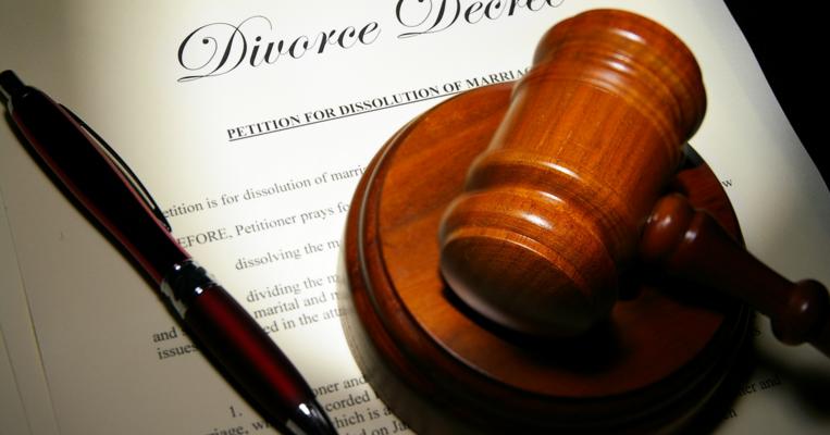 госпошлина развод