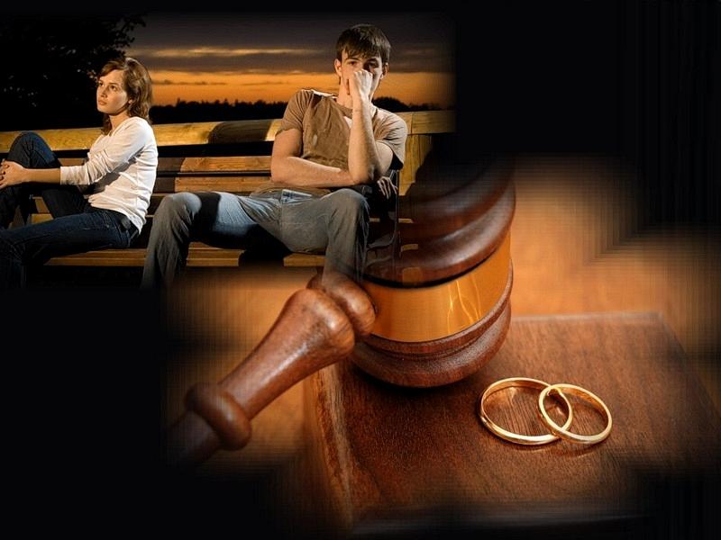 расторжение брака в суде 3