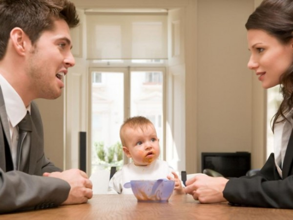 Установление отцовства в суде по тесту ДНК
