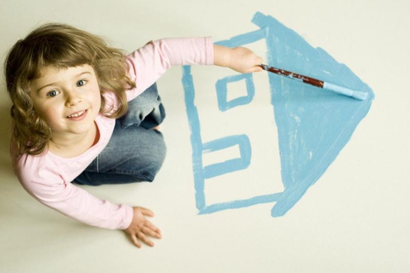 при разводе раздел имущества с ребёнком - фото 4