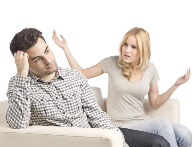 при разводе содержание жены барьер
