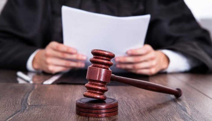 Подача в суд на алименты