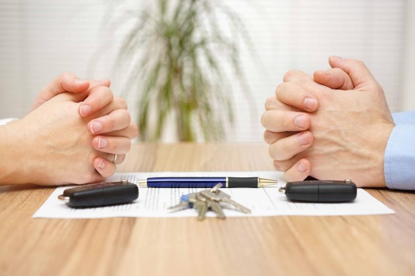 самом раздел имущества и кредитов советы простирался