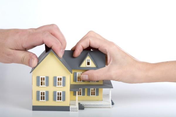 Права при разделе имущества