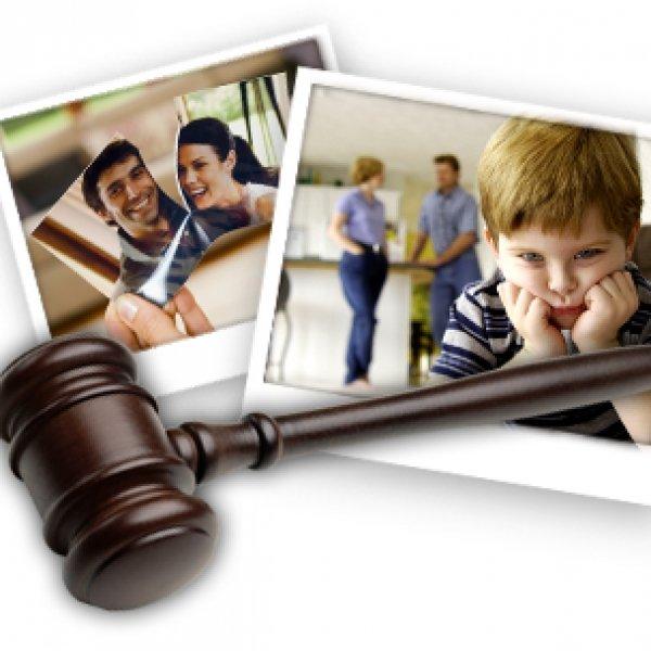 Развод и оплата алиментов собственная история
