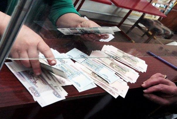 В России собрались отменить алименты