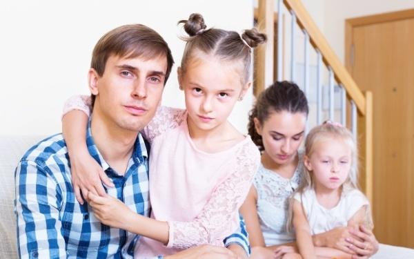 Ўколько процентов от зарплаты алименты на 2 детей от разных браков